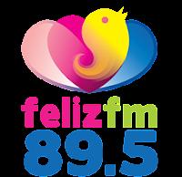 Rádio Feliz FM do Rio de Janeiro RJ ao vivo