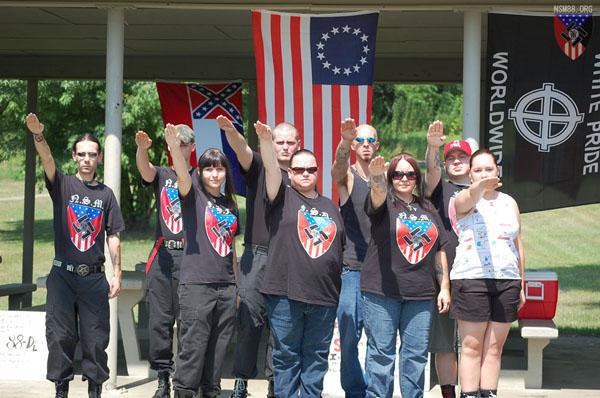 Aryan Nations
