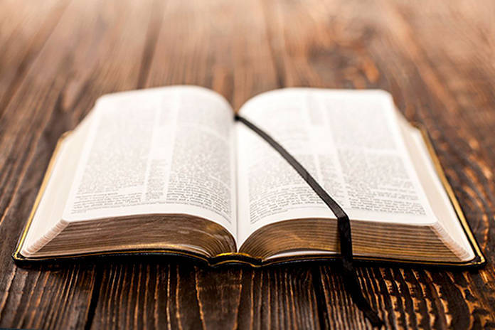 En Dominicana Encuentran Biblia Abierta En Romanos 6 Tras El Paso De