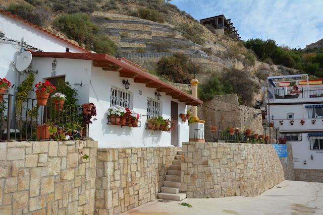 Alicante houses