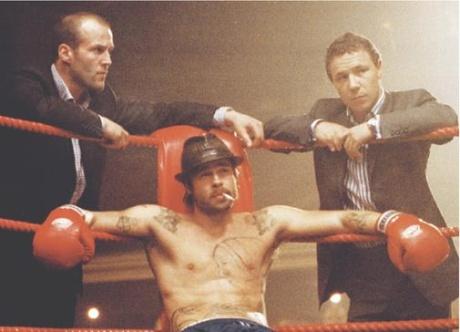 Imagen de 'Snatch. Cerdos y diamantes (2000)'