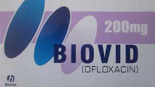 Biovid 200mg Tablet