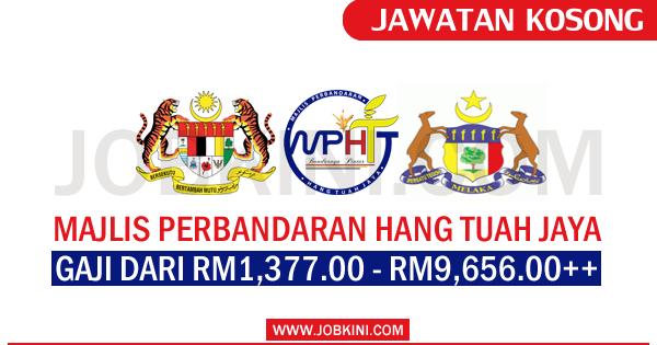 Majlis Perbandaran Hang Tuah Jaya