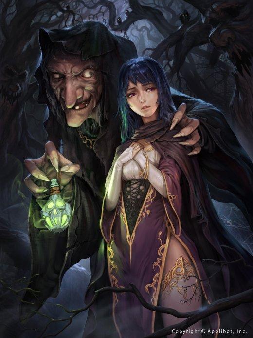 Woo Chul Lee artstation arte ilustrações fantasia ficção científica games