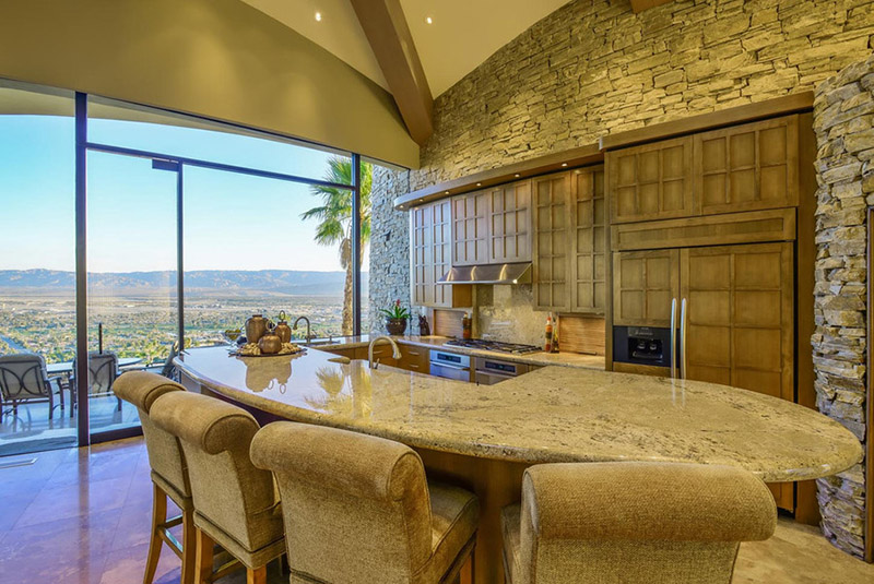 If It's Hip, It's Here (Archives): 'La Piedra' House of ...