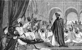 جرير و جارية الحجاج بن يوسف الثقفي