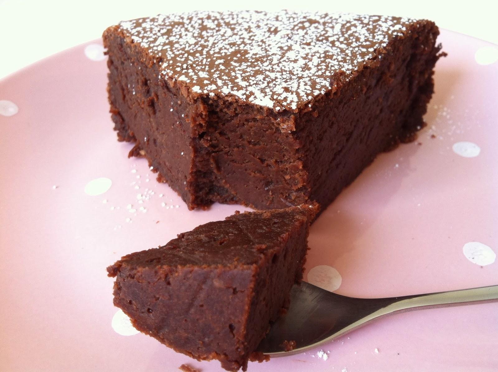Cake Avec Un Seul Oeuf