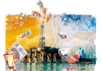 Desembargador Expedito Ferreira, do TJRN, suspende efeitos de liminar que impedia antecipação de royalties de petróleo