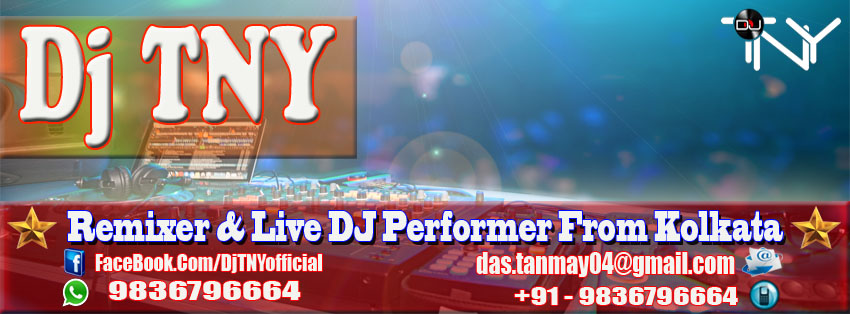 Welcome to Dj TNY Official ******