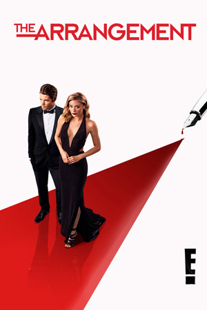 serieS de tv The Arrangement temporada 1 estreno españa