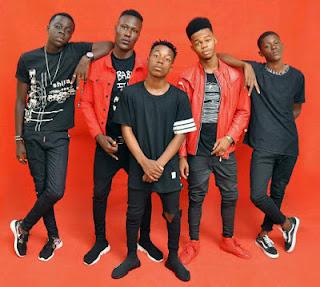 Os Play Toques - Giro (Ti Bony) (Afro House)