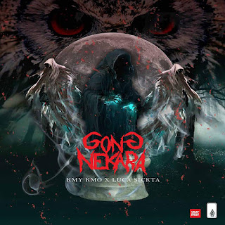 Kmy Kmo feat. Luca Sickta - Gong Nekara MP3