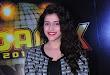 Mannara Chopra at Sparx new year bash announcement
