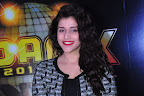Mannara Chopra at Sparx new year bash announcement-thumbnail-cover