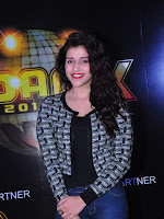 Mannara Chopra at Sparx new year bash announcement-cover-photo