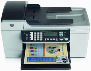 Download Printer Driver HP Officejet 5605