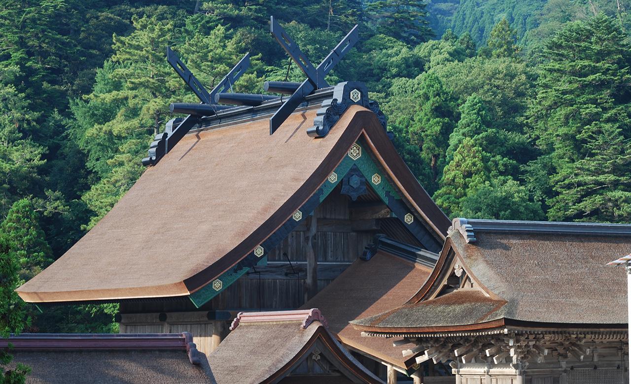 Kuil Izumo Taisha