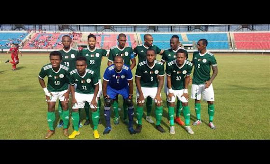 Madagascar Qualifies For First AFCON Since 1957 - 247 Nigeria News Update