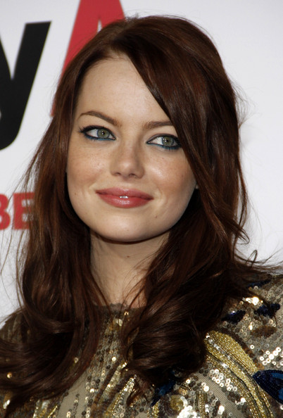 Hair Color Ideas: Color Hair Red - How To Information - photo#37