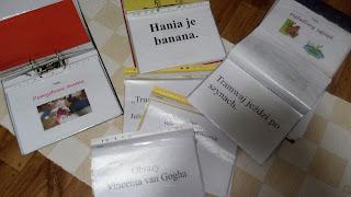 metoda domana ksiazki do czytania, nauka czytania dla dzieci