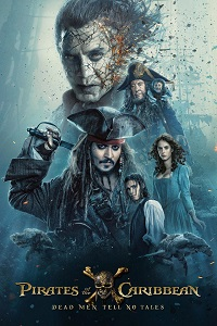 Watch Pirates of the Caribbean: Dead Men Tell No Tales Online Free in HD