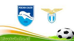 Pescara vs Lazio