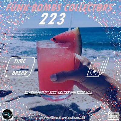http://bentleyfunkbombs.blogspot.com/2018/06/funk-bombs-collectors-223-time-to-make.html