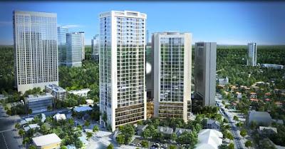 Giá bán chung cư khu vực nào tăng mạnh nhất tại Hà Nội?