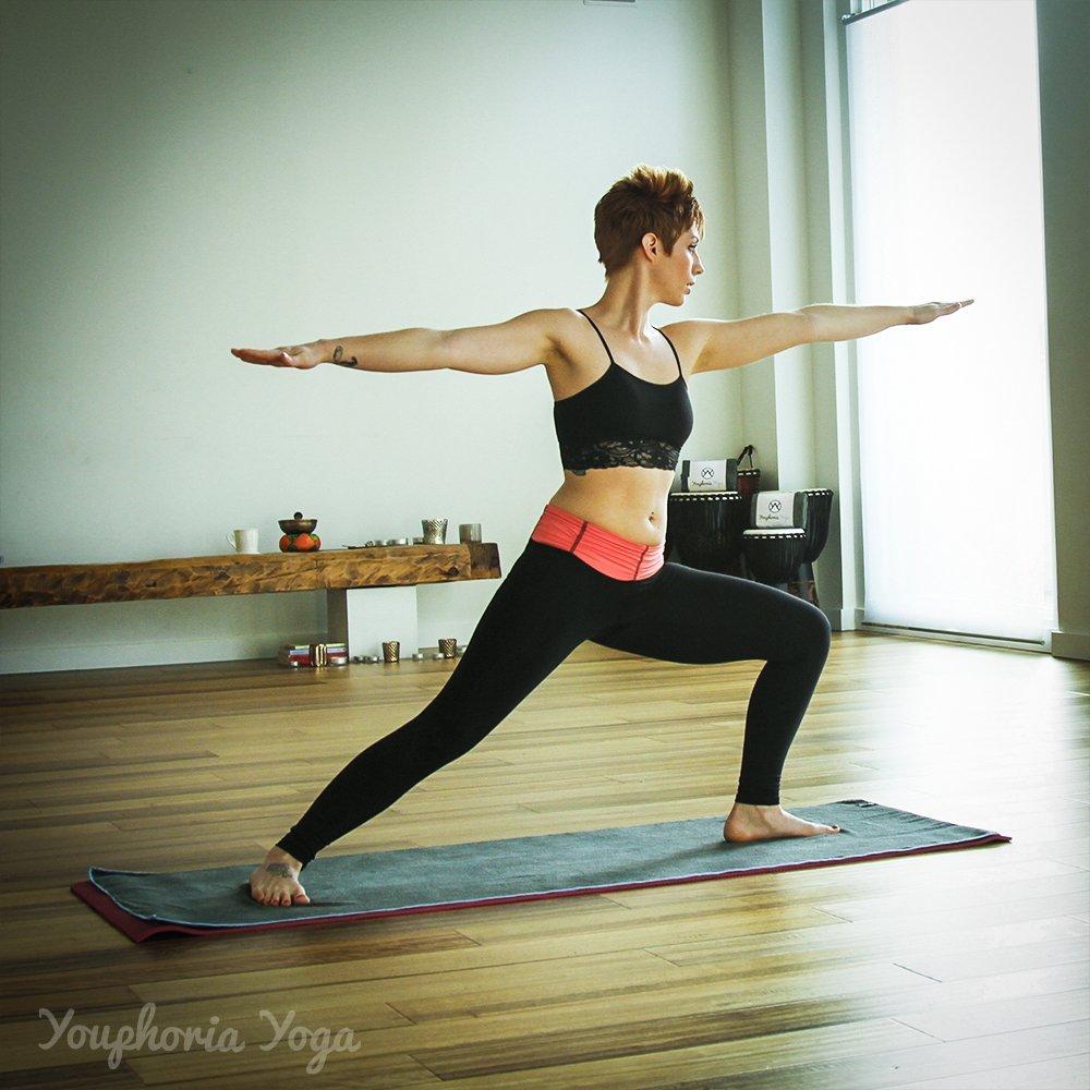 Core Power Yoga | 2014