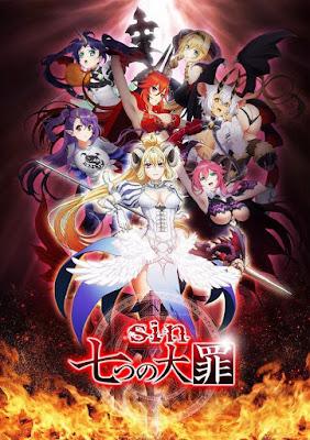 """""""Sin Nanatsu no Taizai"""" tendrá adaptación anime"""
