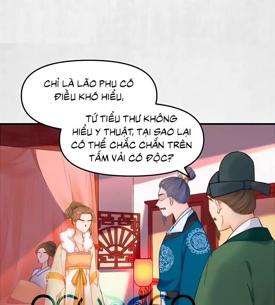 Hoạn Phi Hoàn Triều Chapter 56 - Trang 53