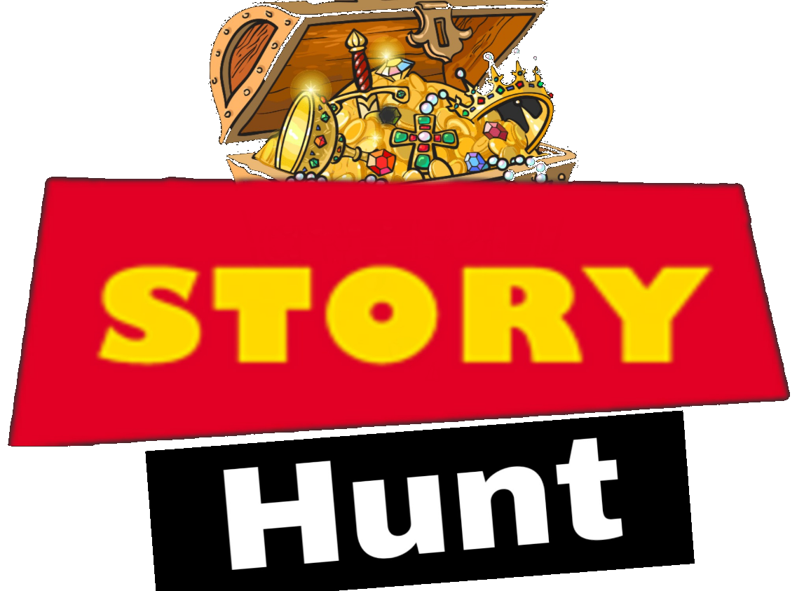 Story Treasure Hunt