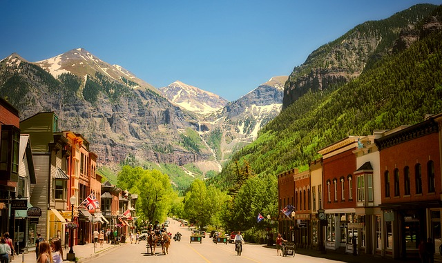Vail and Nearby Mountain Towns Colorado,Vail and Nearby, Mountain, Towns, Colorado,