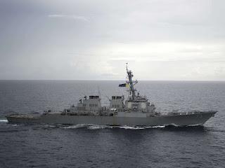 US and China are risking a clash at sea