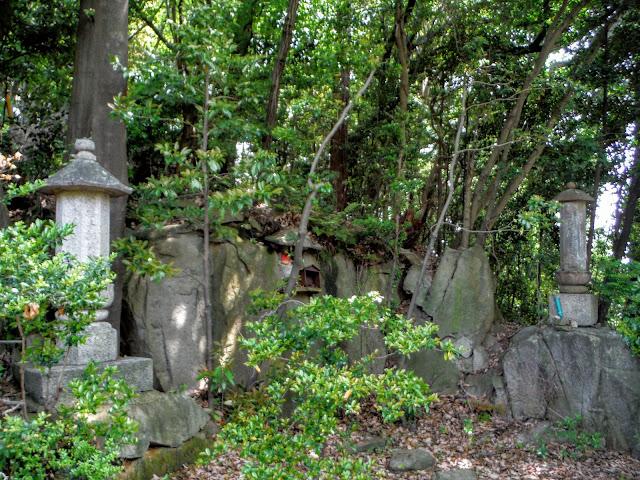 長命寺北墓
