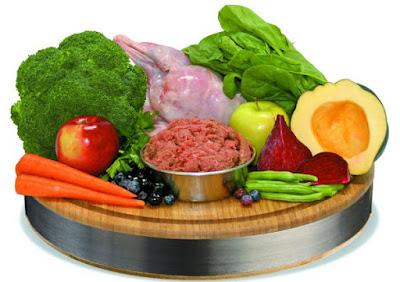 Menu makanan sehat diet satu minggu