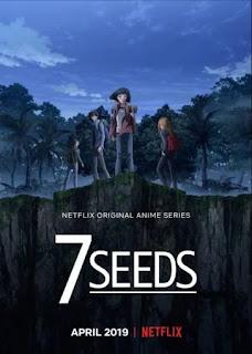 تقرير أونا الأصول السبع 7 Seeds