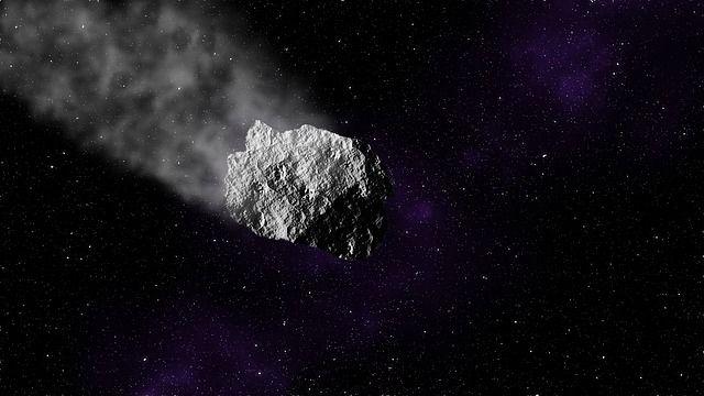 Розминулися. Повз Землю пролетів масивний астероїд, який не відразу помітили вчені NASA