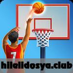 basketball stars hile, basketball stars apk