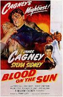 Película Sangre sobre el Sol Online