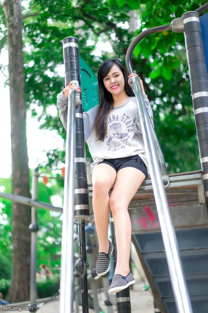 Image Girl-xinh-Viet-Nam-by-Hoang-Vu-Lam-MrCong.com-201 in post Những cô nàng Việt trẻ trung, gợi cảm qua ống kính máy ảnh Hoang Vu Lam (450 ảnh)