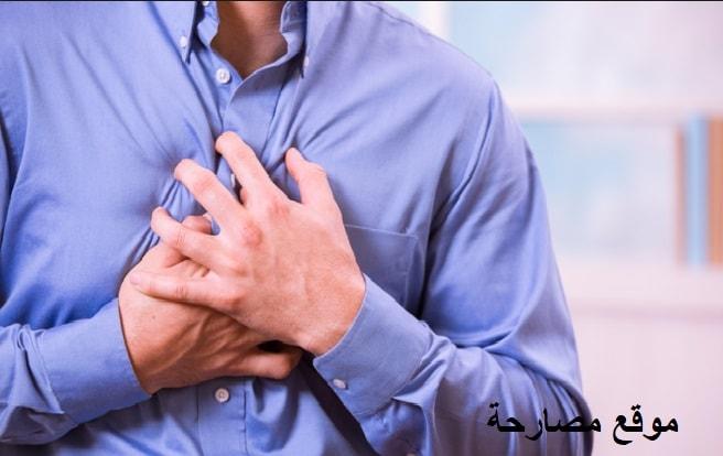 أمراض القلب العصبي أسبابها وأعراضها ووسائل للعلاج