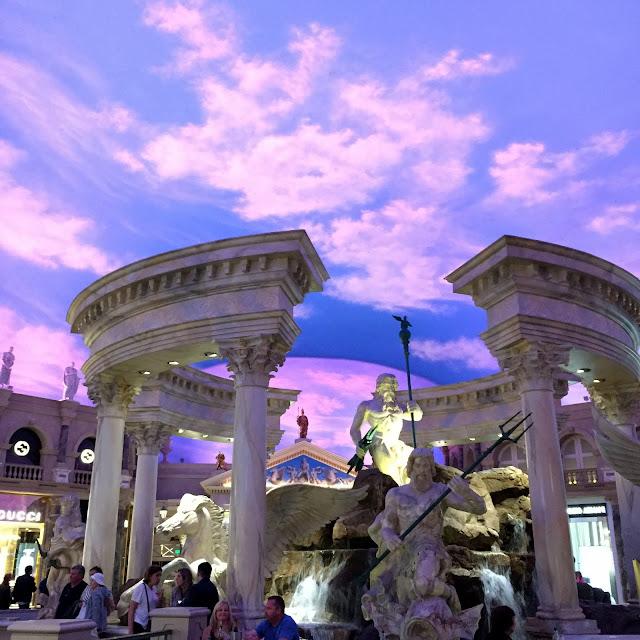 las vegas chaser's palace