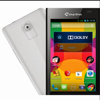 Cara Dual GSM Andromax C2 Old,New dan C2S Terbaru
