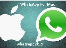 Download WhatsApp Setup (2019) Latest Version for Mac
