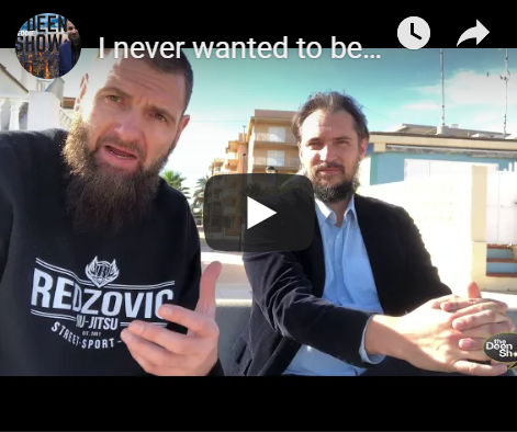 A French Man Never Wanted To Be Muslim But Realizes He Has To Accept Islam
