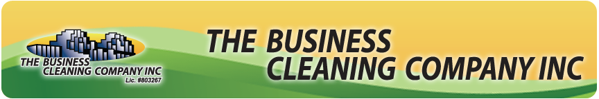 The Business Cleaning Company The Cost Of Commercial