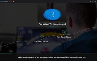 Cara Membuat Emulator Android Nox Menjadi Ringan
