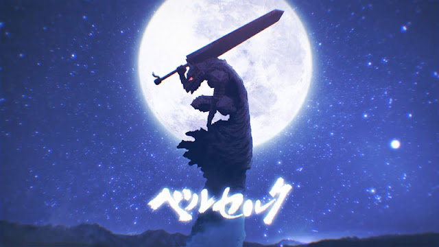 Berserk Custom Wallpaper Engine