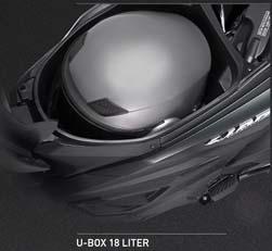 new Honda Vario eSP 150cc rental ubud bali